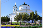 Holy Trinity Church. Bohuslav. Travel from Kiev to Ukrainian Tour (044) 360 5737