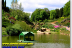 Sofiyivsky Park in Uman, Uman, park Sofiyivka. Travel from Kiev to Ukrainian Tour (044) 360 5737