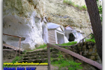 Bakota rock monastery. Travel from Kiev to Ukrainian Tour (044) 360 5737