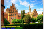 Chernivtsi National University. Travel from Kiev to Ukrainian Tour (044) 360 5737