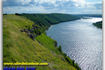 The National Park «Podilsky Tovtry». Travel from Kiev to Ukrainian Tour (044) 360 5737
