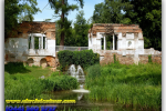 Dendropark «Alexandria» The Ruins. Tour of Kiev from the Ukrainian Tour (044) 360 5737