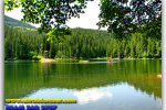 Synevir Lake. Tours from Kiev on Ukrainian Tour (044) 360 5737