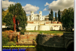 Sharovskiy Palace. Travel from Kiev to Ukrainian Tour (044) 360 5737