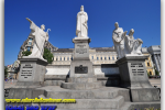 Princess Olga Monument in Kiev. Tour of the Ukrainian Tour (044) 360 5737