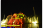 Fountain ROSHEN (Vinnytsia fountain). Travel from Kiev to Ukrainian Tour (044) 360 5737