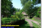 The Museum of Folk Architecture and Life Naddnepryanschiny. Travel from Kiev to Ukrainian Tour (044) 360 5737
