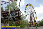 Tours to Chernobyl from Ukrainian Tour (044) 360 5737