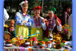 Festival Derunov in Korosten Book tour by phone: +380443605737