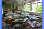 Excursion to Chernobyl from Ukrainian Tour (044) 360 5737